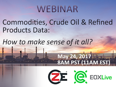 Register for ZE and EOXLive webinar