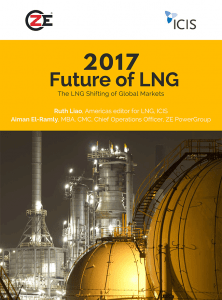 Future of LNG: The LNG Shifting of Global Markets
