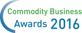 Commodity Business Award 2016
