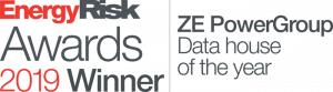 ZE-wins-energyRisk-2019-Data-housr-of-the-year-award