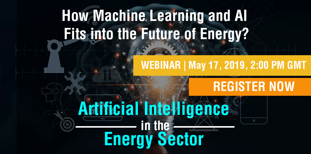 How Machine Learning and Artificial Intelligence Fits into the Future of Energy