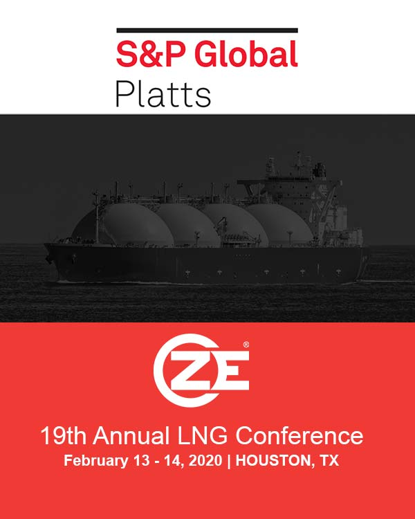 19th Annual LNG Conference