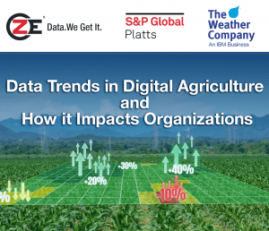 Recording: Data Trends in Digital Agriculture