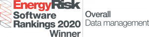 ZE PowerGroup Inc. Ranked #1 in 2020 EnergyRisk Software Rankings for Data Management