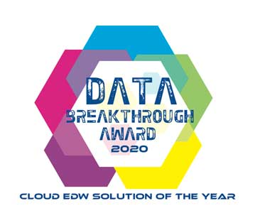 ZE PowerGroup Wins 2020 Data Breakthrough Award