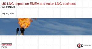 Presentation: LNG Outlook 2021