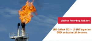 Recording: LNG Outlook 2021