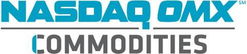 N2EX Nord Pool Spot NASDAQ OMX Commodities