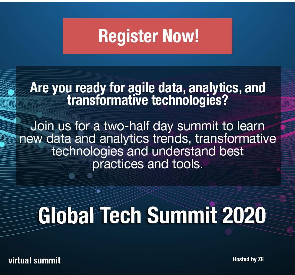 Global Tech Summit 2020
