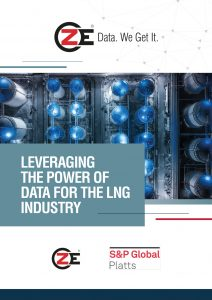 eBook: Leveraging the Power of Data for the LNG Industry