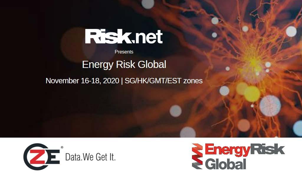 Energy Risk Global Virtual Series