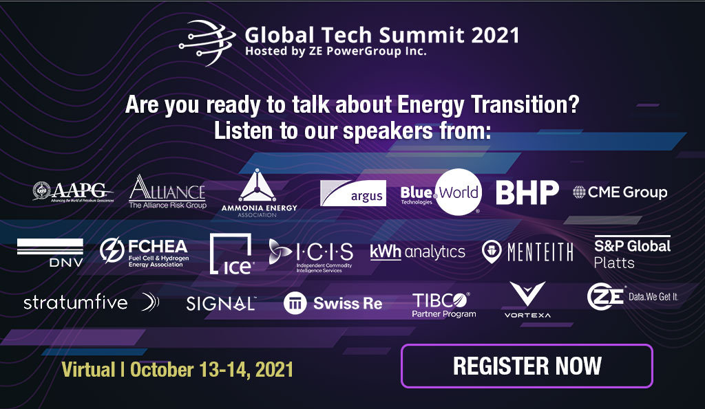 Global Tech Summit 2021