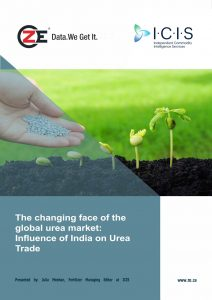 The changing face of the global urea market