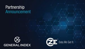 General Index Oil Price Benchmarks Now Available through ZEMA™, ZE PowerGroup's Data Management Platform