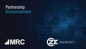 ZE PowerGroup Partners with MRC  to Further Expand Data Ecosystem