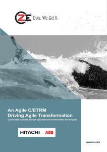 An Agile C/ETRM Driving Agile Transformation