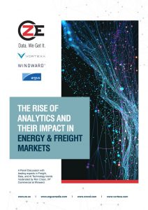 eBook: The Rise of Analytics and Impact in Energy & Freight Markets