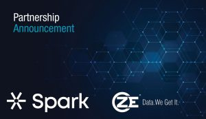 ZE PowerGroup Partners with Spark Commodities to Bring Critical LNG Freight Pricing to a Wide Range of Energy and Financial Customers
