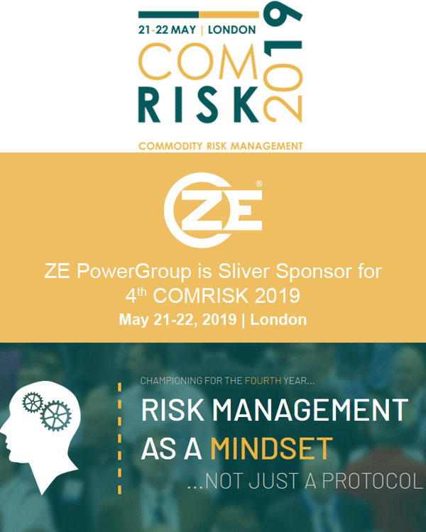 4th Commodity Risk Management 2019