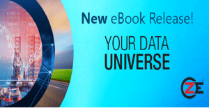 New eBook Release: Your Data Universe