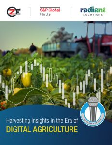 eBook: Harvesting Insights in the Era of Digital Agriculture