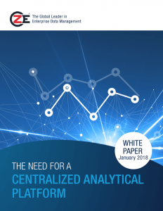 The Need for a Centralized Analytical Platform