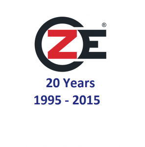 ZE Celebrates 20 Years of Delivering Innovative Solutions