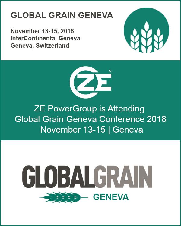 Global Grain Geneva Conference 2018