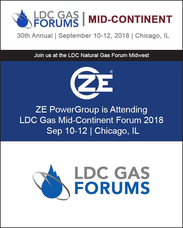 LDC Gas Mid-Continent Forum 2018