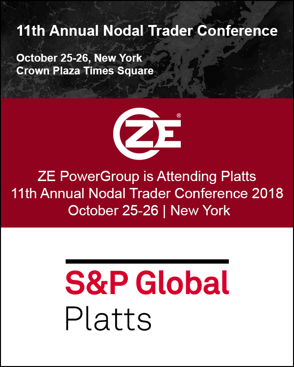 Platts 11th Annual Nodal Trader Conference
