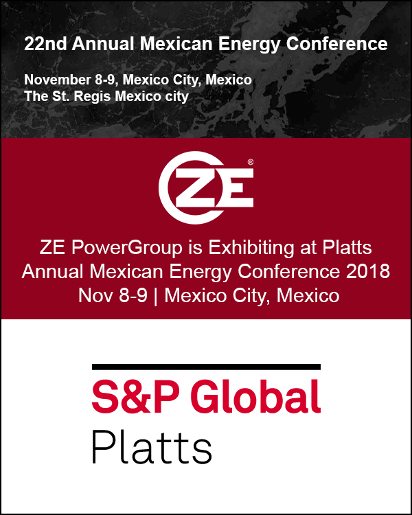 Platts 22nd Annual Mexican Energy Conference
