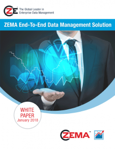 ZEMA End to End Data Management System