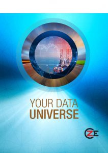 Your Data Universe - eBook