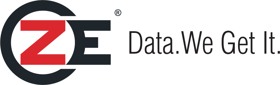 Data Automation and Integration | ZEMA | ZE PowerGroup Inc. Logo