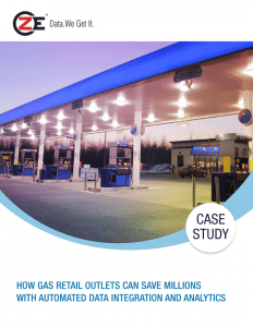 Data Integration and Analytics for Gas Retail Outlets