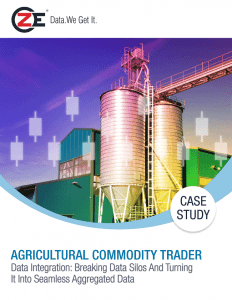 Agricultural Commodity Trader - Case Study