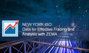 NYISO: Data for Effective Trading and Analysis