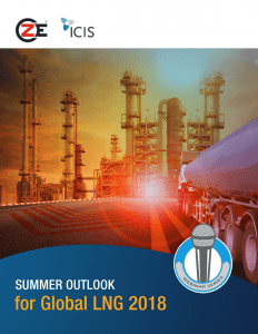 Summer Outlook for Global LNG