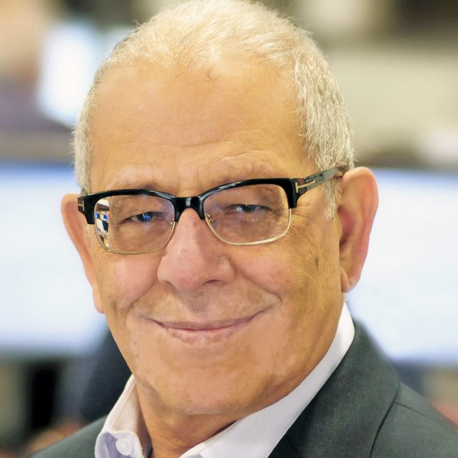 Dr. Zak El-Ramly
