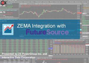 ZE and Interactive Data Corporation Webinar