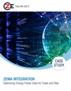 ZEMA Integration
